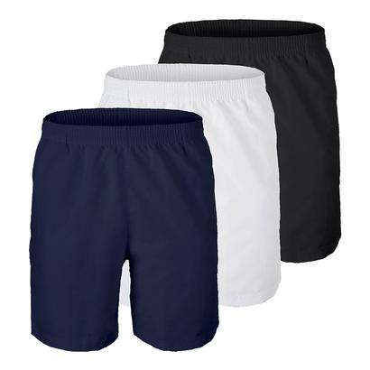 Men`s Fundamental 7 Inch Hard Court Tennis Short