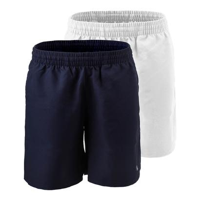 Boys` Fundamental Basic Tennis Short