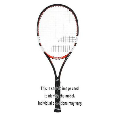 BABOLAT PURE CONTROL USED TENNIS RACQUET 4_3/8