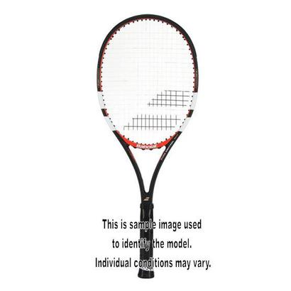 BABOLAT PURE CONTROL TOUR USED TENNIS RACQUET 4_3/8