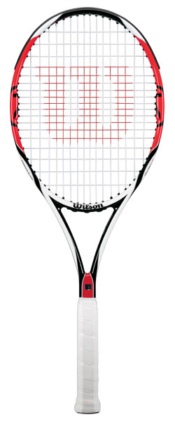 K Factor Ksix- One 95 X Tennis Racquets