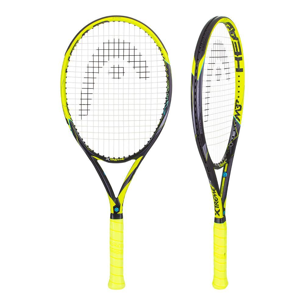Graphene Touch Extreme Mp Demo Tennis Racquet 4_3/8
