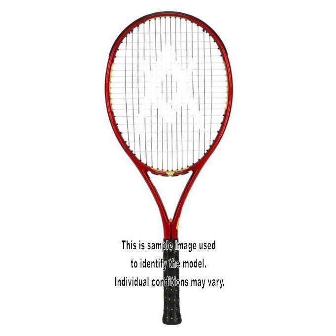 Volkl Organix Super G 8 315 Used Racquet 4 _3/8