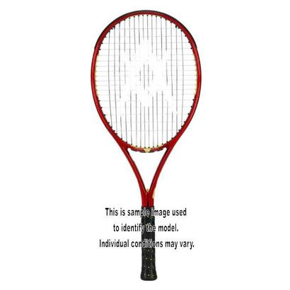 VOLKL SUPER G 8 315g USED TENNIS RACQUET 4_3/8