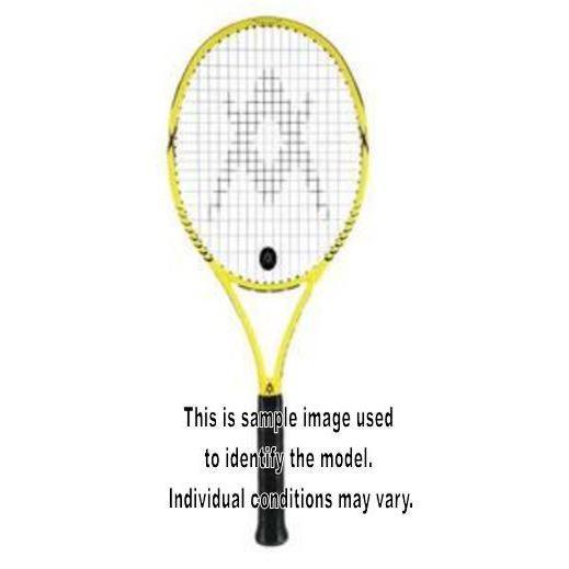 Volkl Classic 10 Pro Used Tennis Racquet 4_3/8
