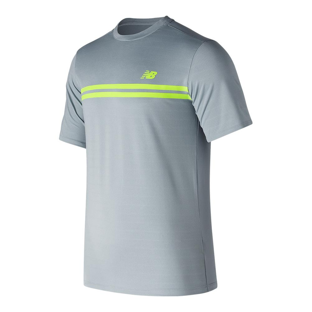 Men's Court Tennis Crew Cyclone