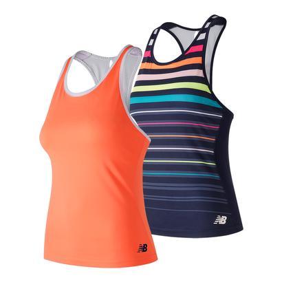 Women`s Akhurst Tennis Tank