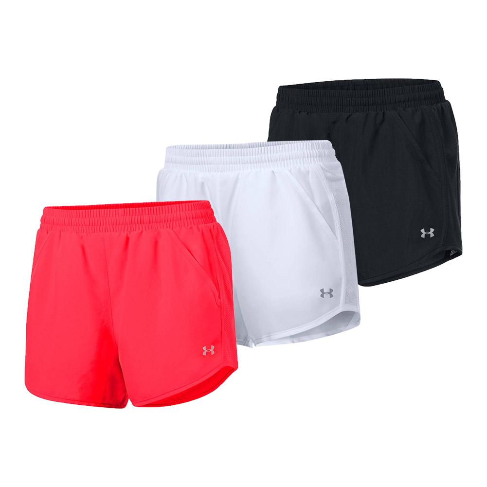 Women's Fly By Short