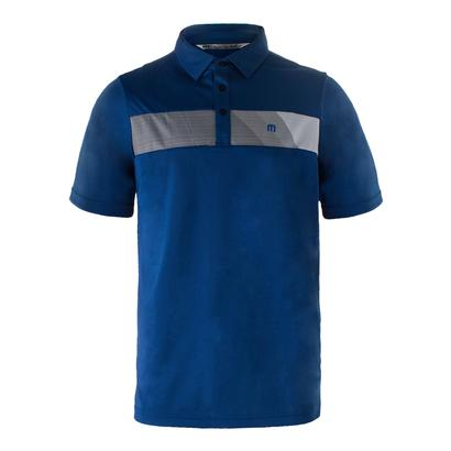 Men`s Arkin Tennis Polo Classic Blue