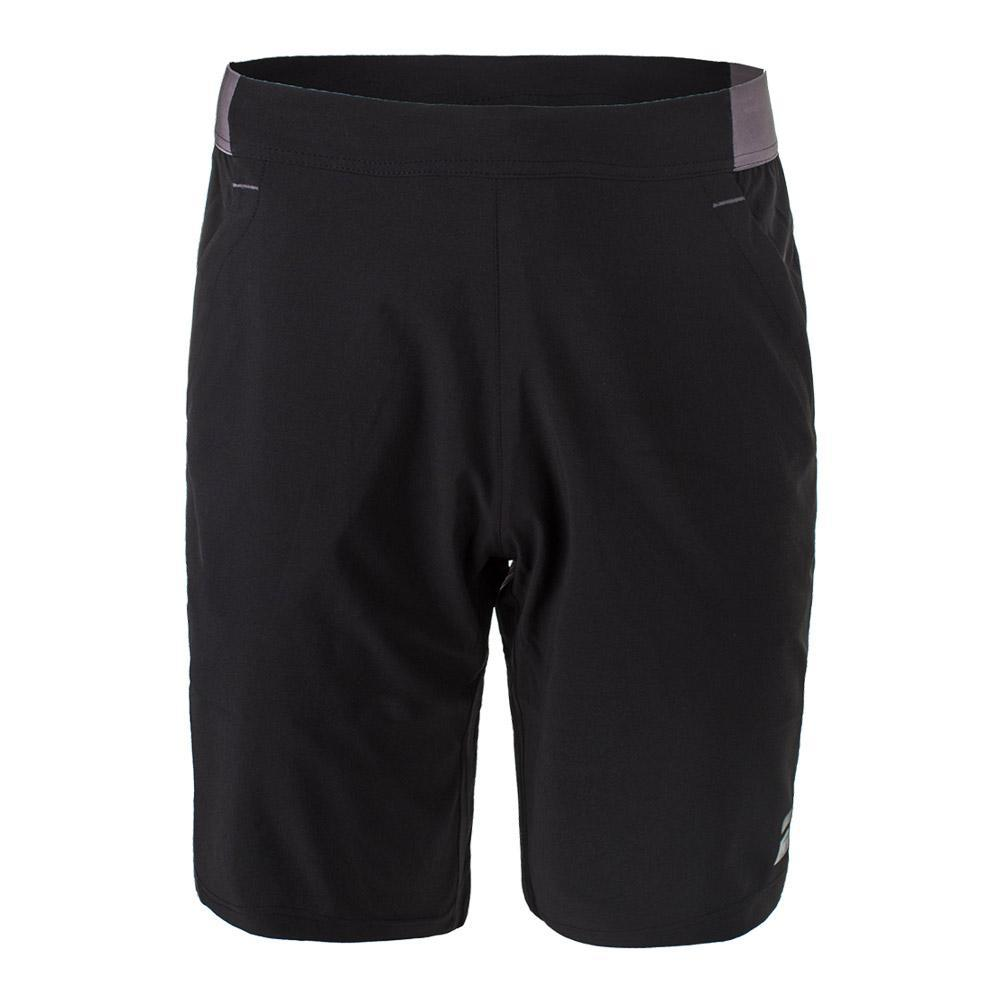 Men's Performance X- Long 9 Inch Tennis Short