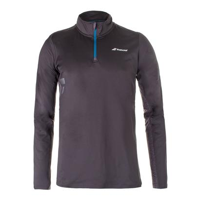 Men`s Core 1/2 Zip Tennis Top Castlerock