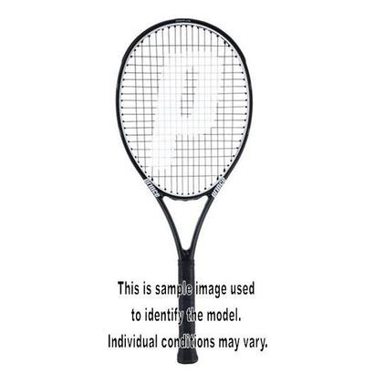 PRINCE TEXTREME WARRIOR 100 USED RACQUET 4_3/8