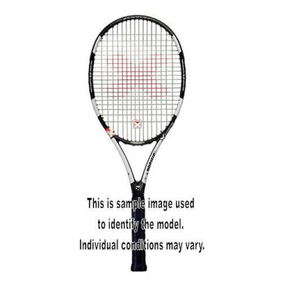 PACIFIC X FORCE USED TENNIS RACQUET 4_3/8