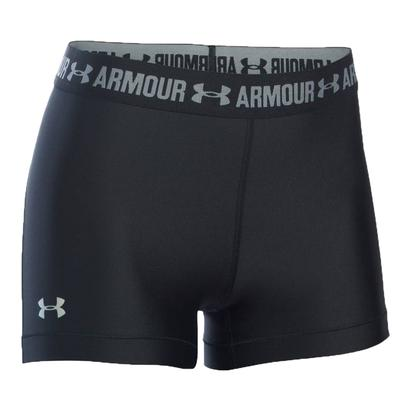 Women`s Heatgear Armour Shorty