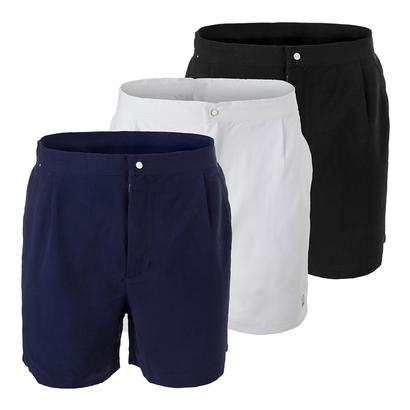 Men`s Fundamental Santoro Tennis Short
