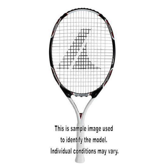 Pro Kennex Ki Q 30 Used Tennis Racquet 4_3/8