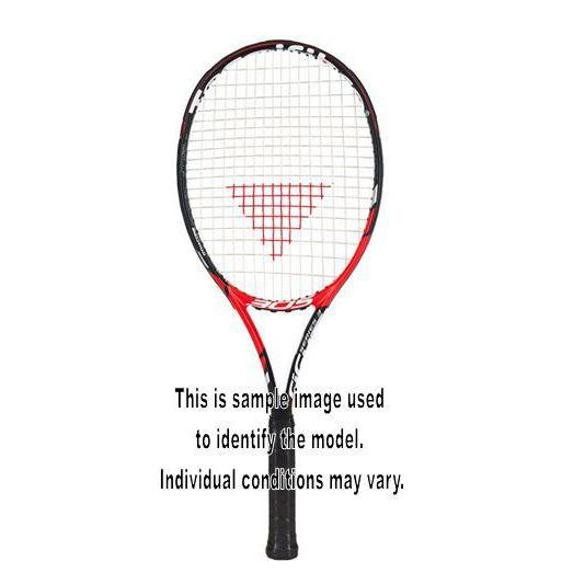 Tecnifibre Tfight 305 Dynacore Used Racquet 4_3/8