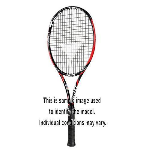Tecnifibre 2013 Tfight 325 Used Tennis Racquet 4_3/8