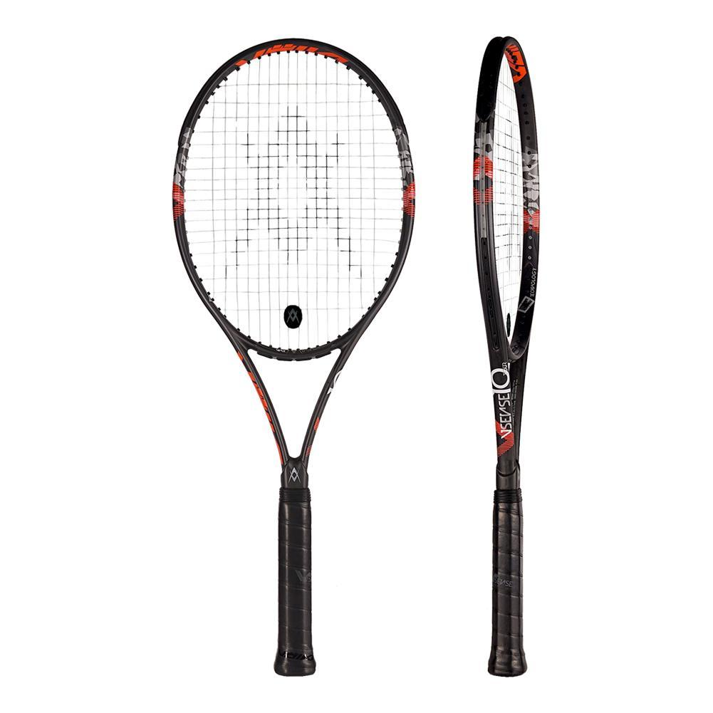 V- Sense 10 Tour Demo Tennis Racquet 4_3/8