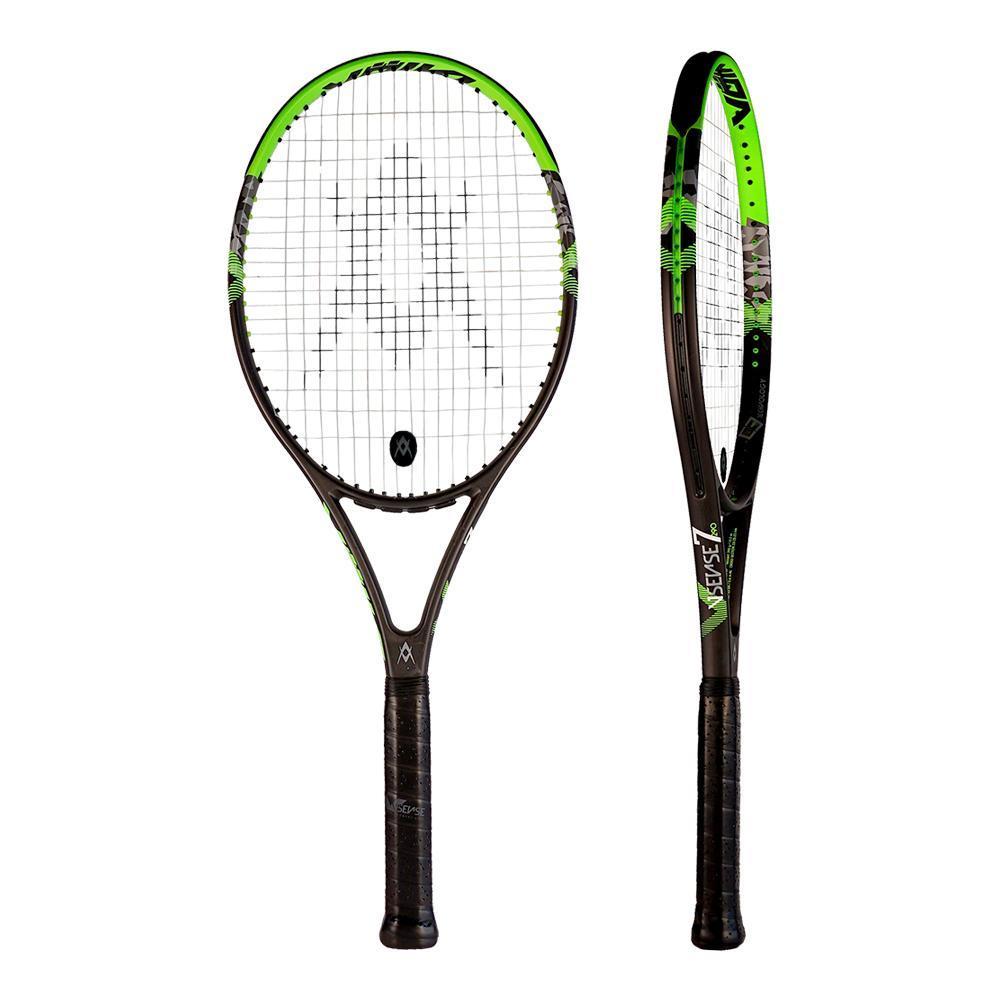 V- Sense 7 Demo Tennis Racquet 4_3/8