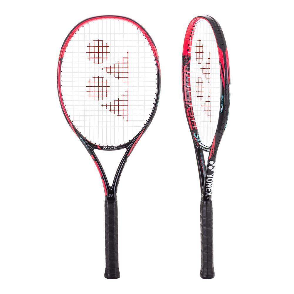 Vcore Sv 100 Plus Demo Tennis Racquet 4_3/8