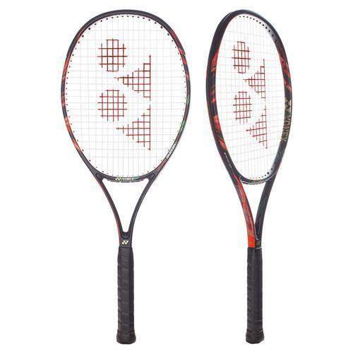 Vcore Duel G 100 Lite Demo Tennis Racquet 4_3/8