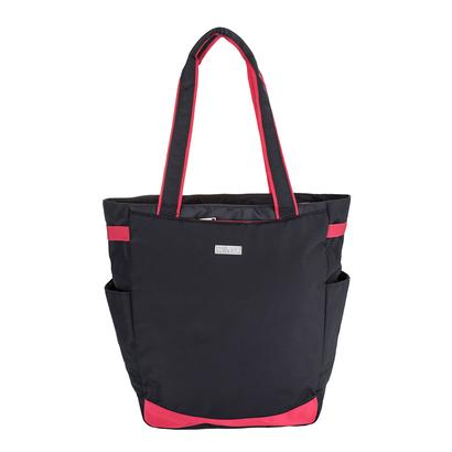 Women`s Tennis Tote Gray and Pink