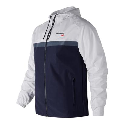 Men`s NB Athletics 78 Tennis Jacket White