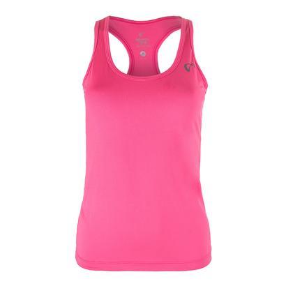 Women`s Refresh Tennis Tank Pink