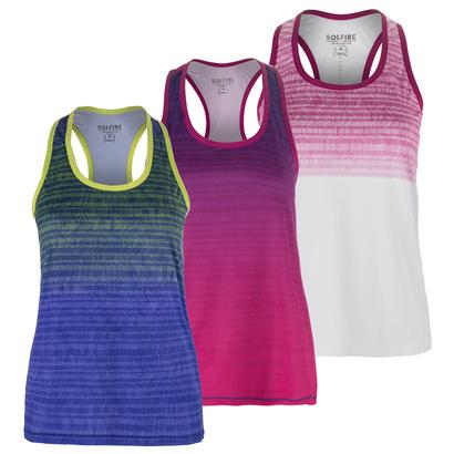 Women`s Stretch Your Limits Tennis Tank
