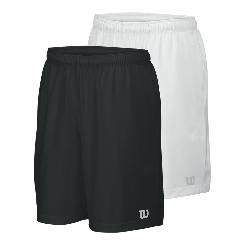 Boys ` Core 7 Inch Woven Tennis Short