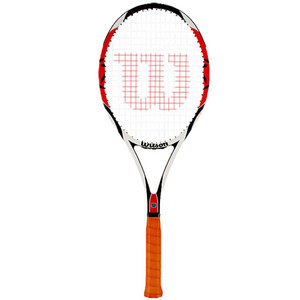 WILSON K FACTOR KSIX-ONE TOUR 90 TENNIS RACQUET