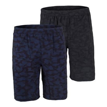 Men`s Accelerate 9 Inch Woven Tennis Short