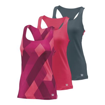 Women`s Accord Tennis Tank