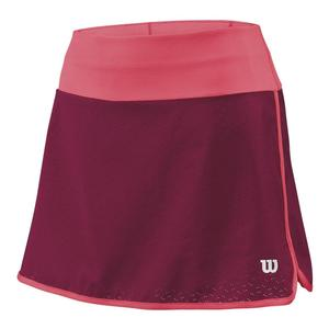 Women`s Accord 12.5 Tennis Skort