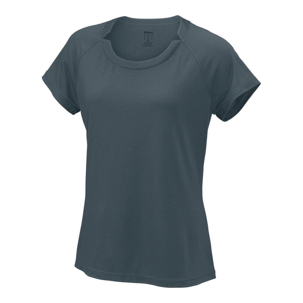 Women's Condition Tennis Tee