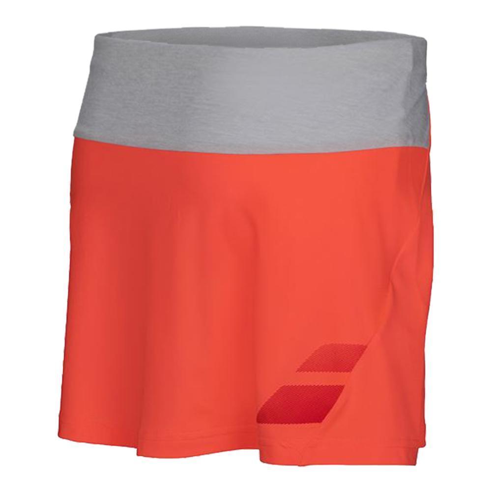 Women's Performance 13 Inch Tennis Skirt