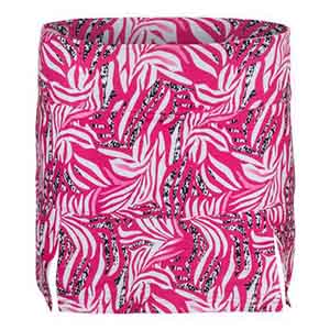Women`s Azalea Graphic 14 Inch Tennis Skort Print