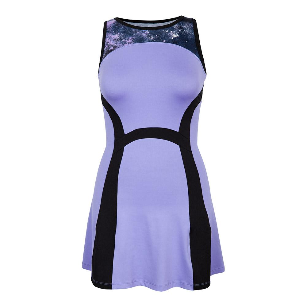 Women's Mirabelle Tennis Dress Lavender