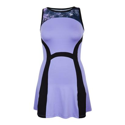 Women`s Mirabelle Tennis Dress Lavender