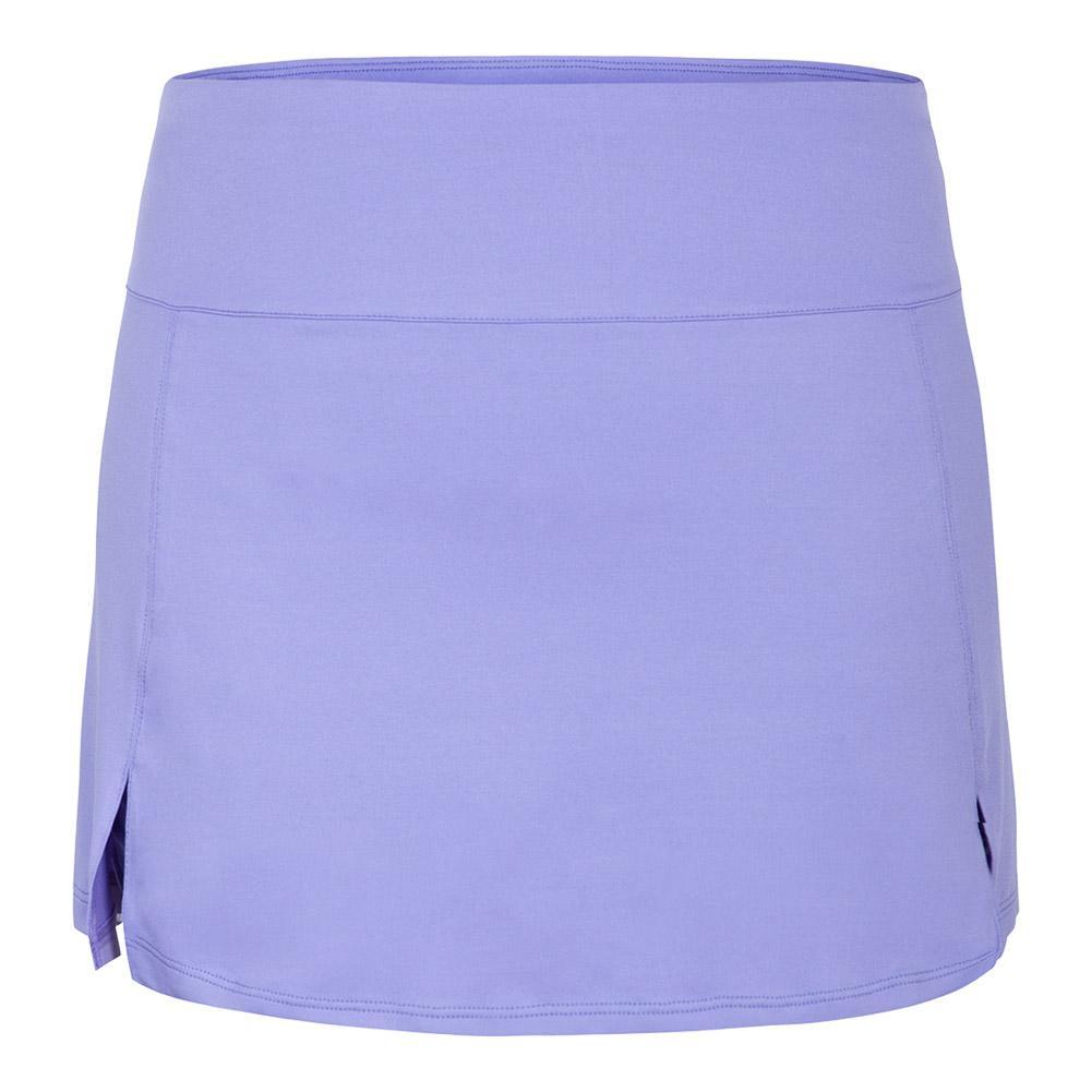 Women's Pilar 13.5 Inch Tennis Skort Lavender
