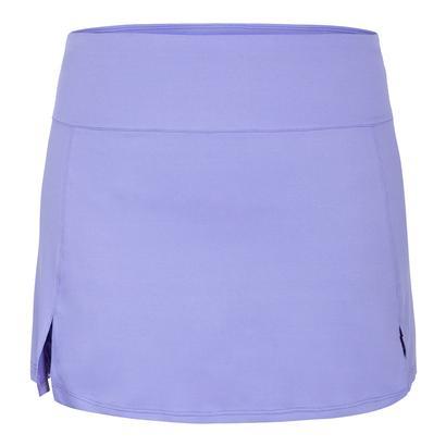 Women`s Pilar 13.5 Inch Tennis Skort Lavender