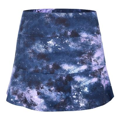 Women`s Samantha 14.5 Inch Tennis Skort Galaxy