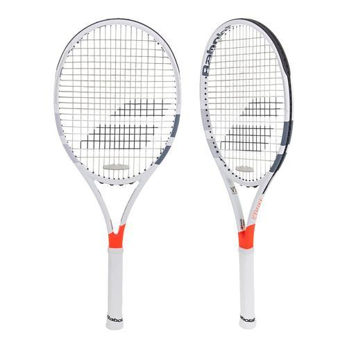 2016 Pure Strike Vs Demo Tennis Racquet