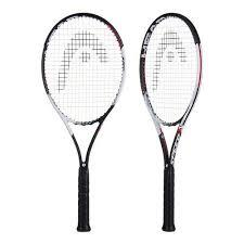 Graphene Touch Speed Adaptive Demo Tennis Racquet