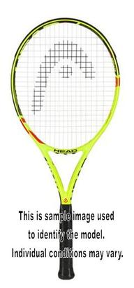 HEAD GRAPHENE XT EXTREME PRO USED TENNIS RACQUET 4_3/8