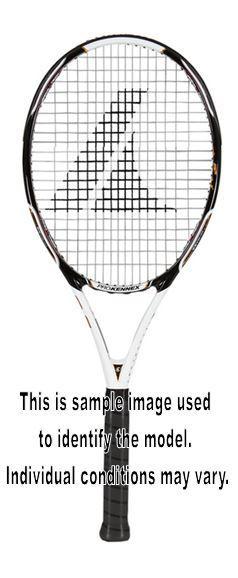 Pro Kennex Ki Q5 X Used Tennis Racquet