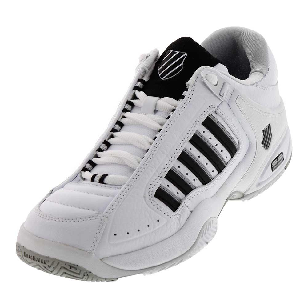 Men's Defier Rs Tennis Shoes White
