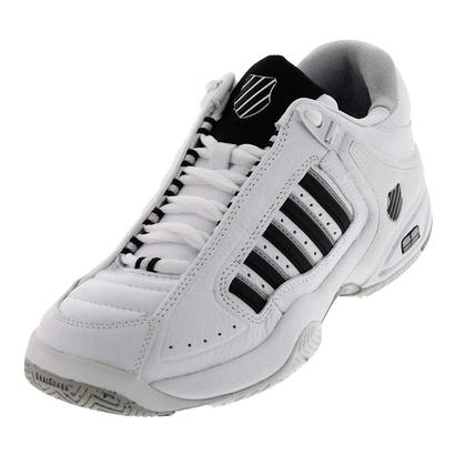 Men`s Defier RS Tennis Shoes White