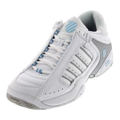 Women`s Defier RS Tennis Shoes White